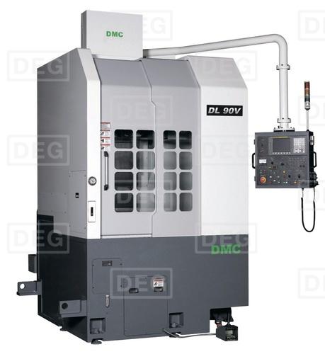 Вертикальные токарные центры DMC DL 120VM