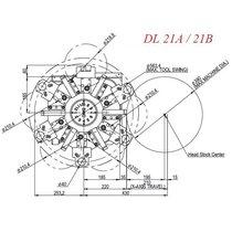 1И611П Станок токарновинторезный повышенной точности