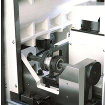 Токарный автомат продольного точения с ЧПУ NEXTURN SA 38P | DEG